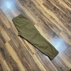 Brooklyn cloth mens jogger size Xl nwt